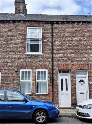 Thumbnail Property to rent in Upper Newborough Street, York, York