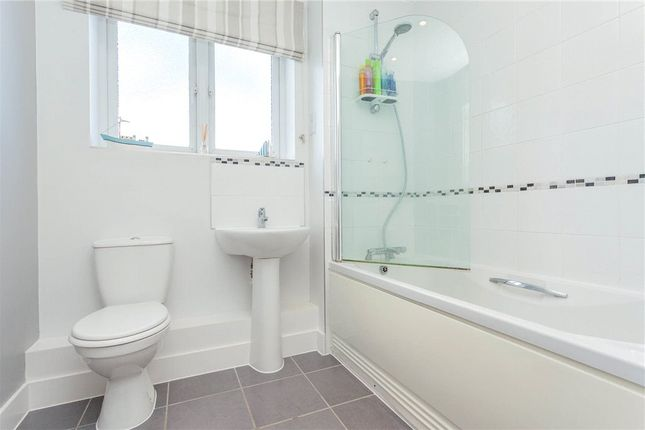 Family Bathroom of Pipitsmead House, Alder Court, Fleet GU51