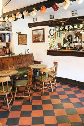 Thumbnail Pub/bar for sale in Porthyrhyd, Carmarthen