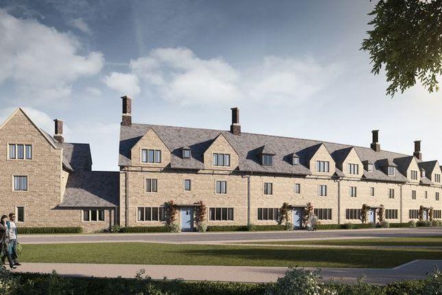 4 bed property for sale in Weston Road, Bletchingdon, Kidlington