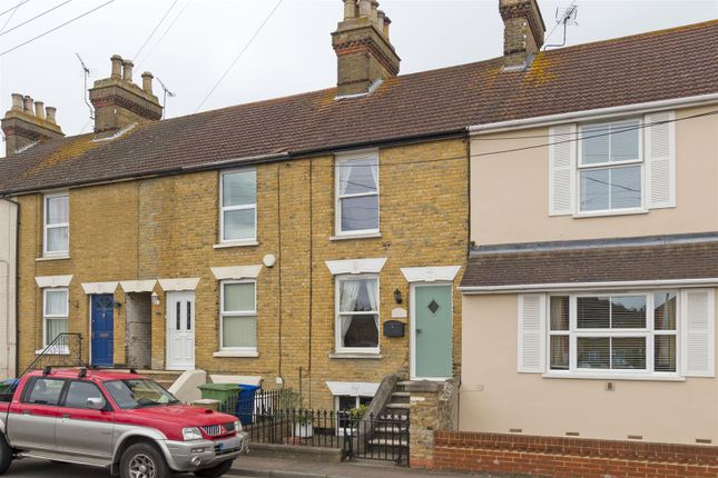 3 bed terraced house for sale in Station Road, Teynham, Sittingbourne