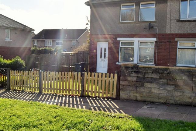 2 bed semi-detached house for sale in Smith Avenue, Bradford