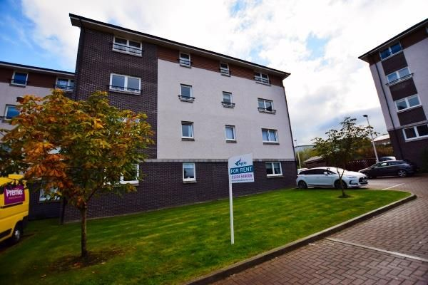 Thumbnail Flat to rent in 24 Goodhope Park, Bucksburn, Aberdeen