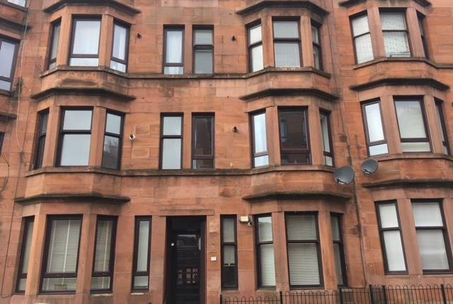 Thumbnail Flat to rent in Appin Road, Dennistoun, Glasgow