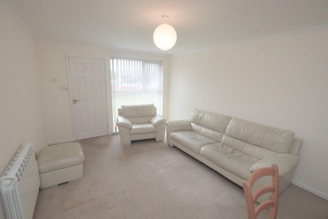 Thumbnail Flat for sale in Prebends Field, Durham