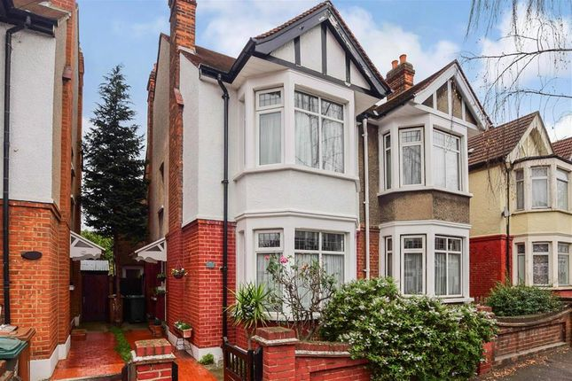 3 bed semi-detached house for sale in Colchester Road, London