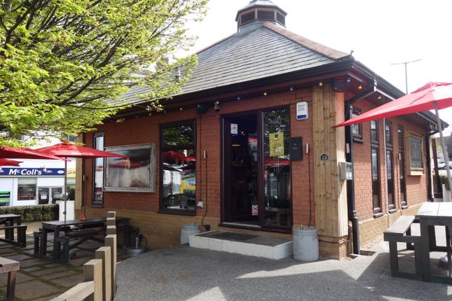 Retail premises for sale in Cafe Bistro, Bournemouth
