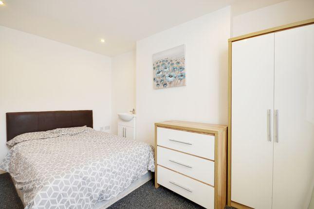 Thumbnail Studio to rent in Bedsit To Rent, Kay Street, Darwen