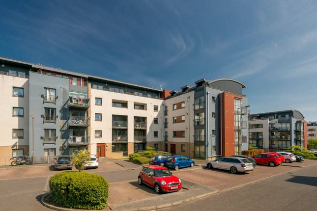Thumbnail Flat for sale in 6/19 East Pilton Farm Avenue, Fettes