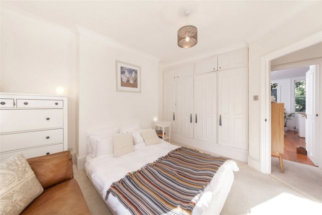 Bedroom One of Shirland Road, London W9