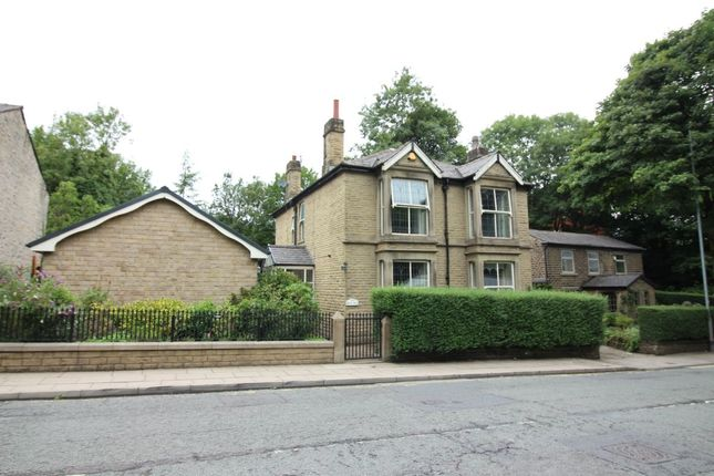 Thumbnail Detached house for sale in Bolton Street, Ramsbottom, Bury