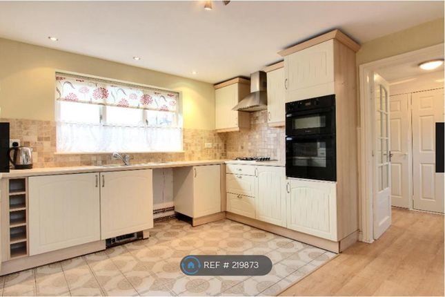 Thumbnail Semi-detached house to rent in Cambrian Villas, Mold