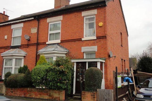 26 Church Road, Kirby Muxloe, Leicester, Leicestershire LE9