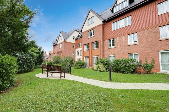 Thumbnail Flat for sale in Newgate Street, Cottingham