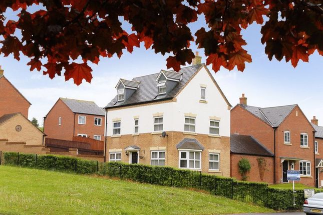 Thumbnail Detached house for sale in Woodside Avenue, Telford