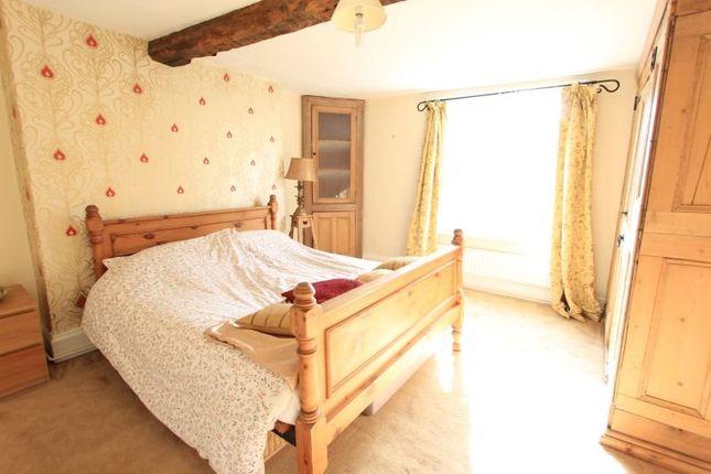 Bedroom 2 of Coldwell Street, Wirksworth, Derbyshire DE4
