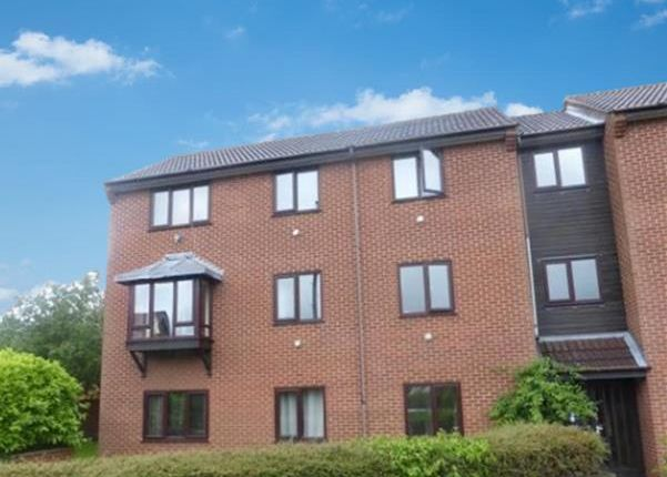 2 bed property to rent in John Stephenson Court, Norwich, Norwich