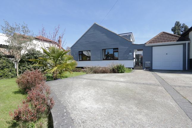 Thumbnail Detached house for sale in Folly Lane, Hockley, Essex
