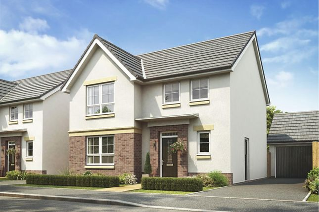 """Thumbnail Detached house for sale in """"Traigh"""" at Frogston Road East, Edinburgh"""