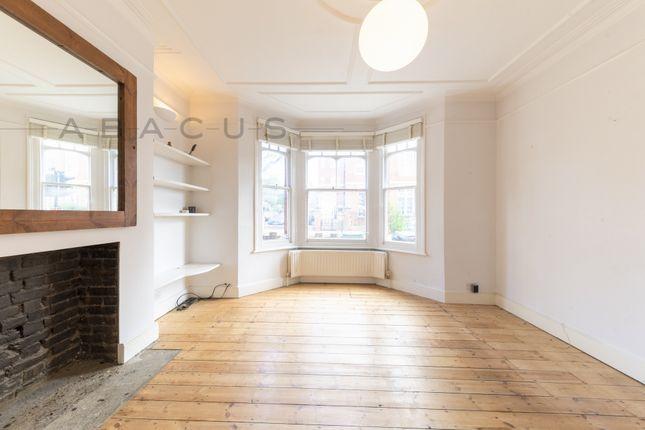 Thumbnail Flat to rent in Chamberlayne Road, Kensal Rise