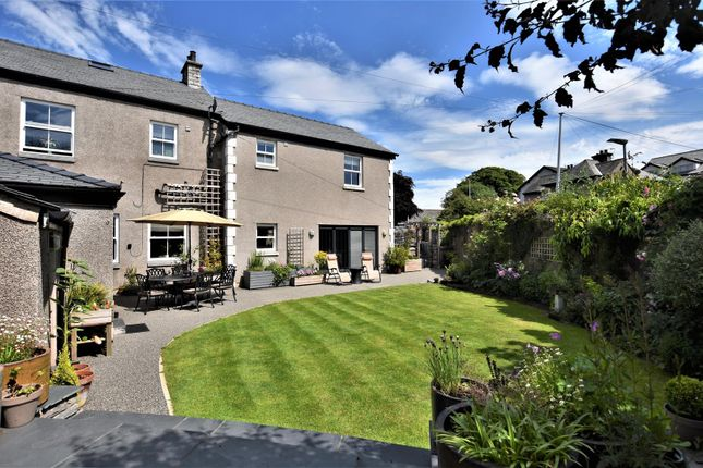 5 bed detached house for sale in Station Road, Dalton-In-Furness LA15