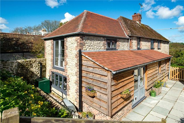 Thumbnail Detached house for sale in Henley, Dorchester, Dorset