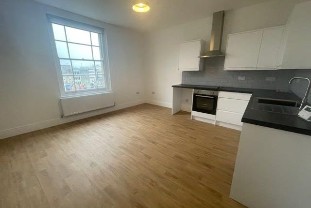 Thumbnail Flat to rent in Bruton Place, Clifton, Bristol