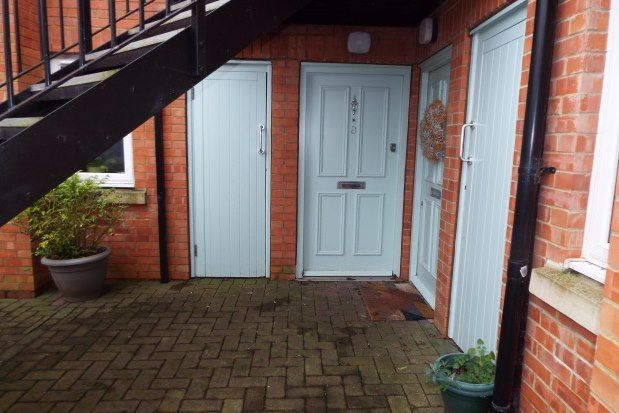 2 bed flat to rent in Gate Lane, Wells BA5