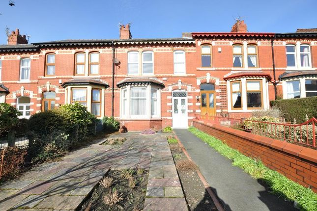 Thumbnail Flat for sale in Bryan Road, Blackpool, Lancashire