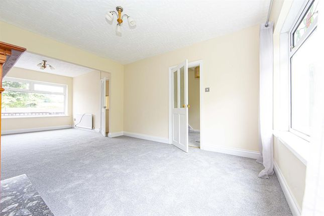 Thumbnail Semi-detached house for sale in Westwood Drive, Quakers Yard