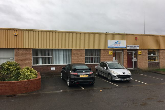Thumbnail Industrial to let in Weston Industrial Estate, Winterstoke Road, Weston-Super-Mare