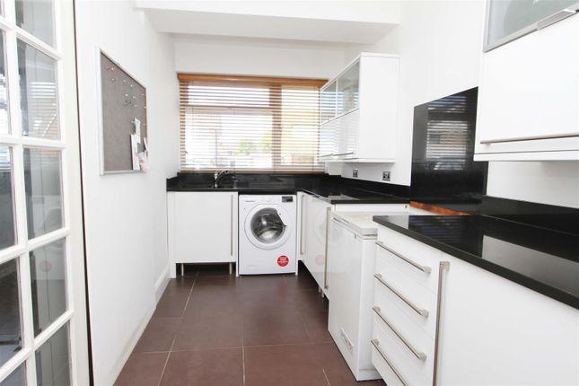 Utility Room of Eleanor Grove, Ickenham UB10