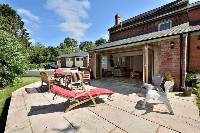tarrington hereford hr1 4 bedroom detached house for. Black Bedroom Furniture Sets. Home Design Ideas