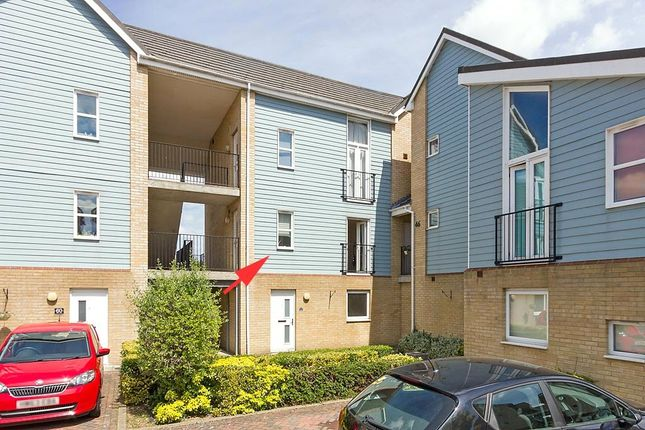 1 bed flat for sale in Onyx Drive, Sittingbourne ME10