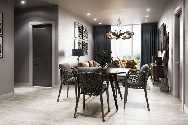 3 bed flat for sale in Warrick Street, Birmingham B12