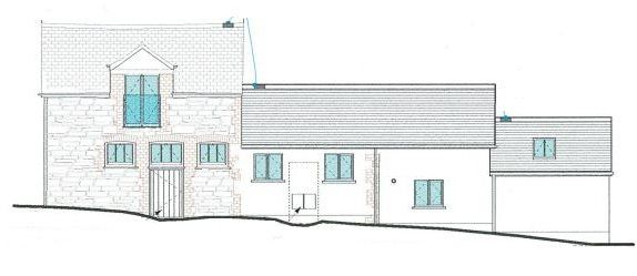 Thumbnail Property for sale in Station Road, Truro