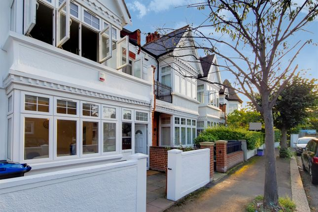 Thumbnail Terraced house for sale in Bournemouth Road, London