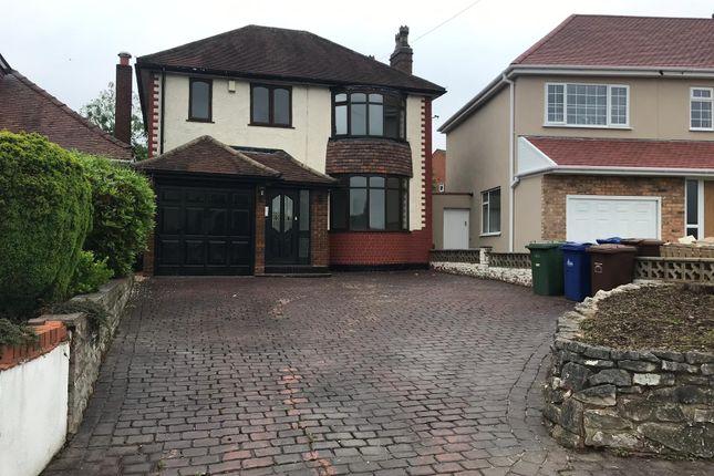 Longford Road, Cannock WS11
