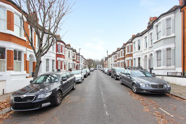 Thumbnail Terraced house to rent in Kirkstall Road, Streatham Hill, London, .