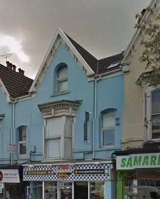 Thumbnail Terraced house to rent in Uplands Crescent, Uplands, Swansea