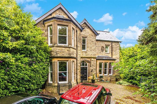 Thumbnail Flat for sale in 2, Welburn House, Ranmoor