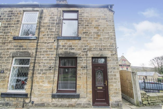 3 bed end terrace house for sale in Langsett Road North, Oughtibridge, Sheffield S35