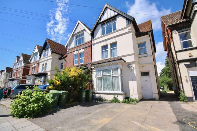 1 bed flat for sale in Stubbington Avenue, Portsmouth