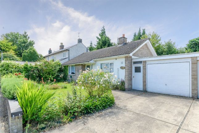 2 bed detached bungalow for sale in Mortlock Street, Melbourn