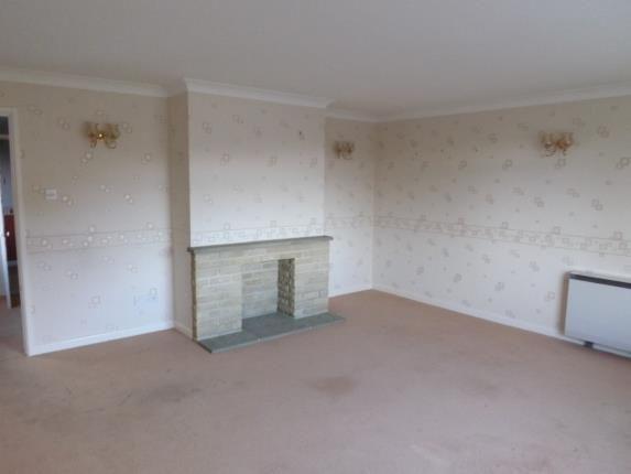 Lounge of Abbotskerswell, Newton Abbot, Devon TQ12