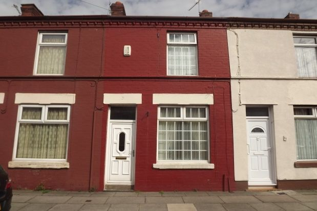 Thumbnail Property to rent in Seventh Avenue, Fazakerley, Liverpool