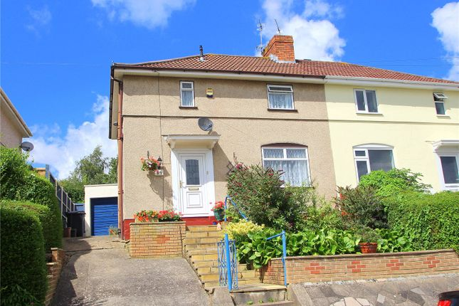 3 bed semi-detached house for sale in Ponsford Road, Knowle, Bristol