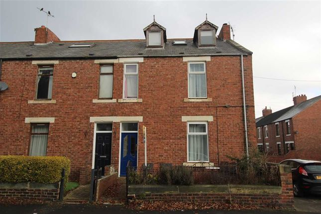 Terraced house for sale in South View Place, Cramlington
