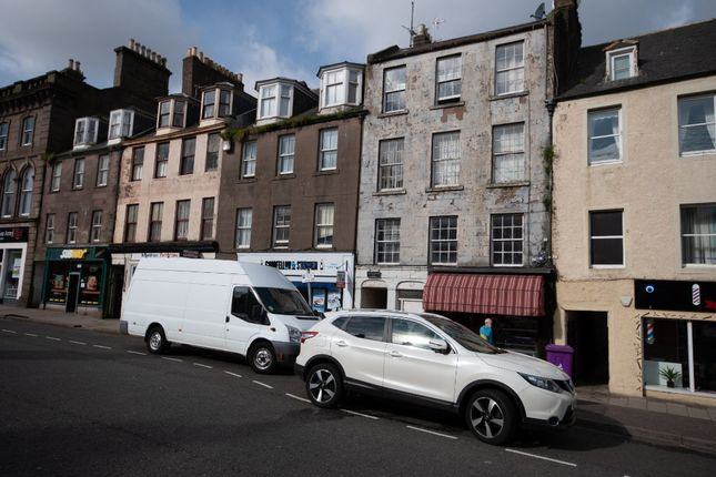 Thumbnail Flat for sale in High Street, Montrose, Angus