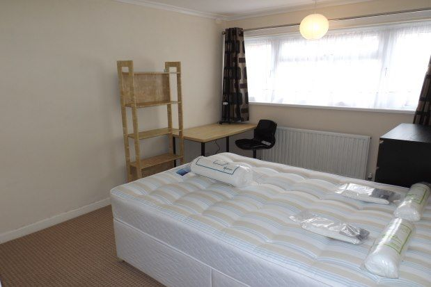 Thumbnail Room to rent in St. Pauls Road, Southsea